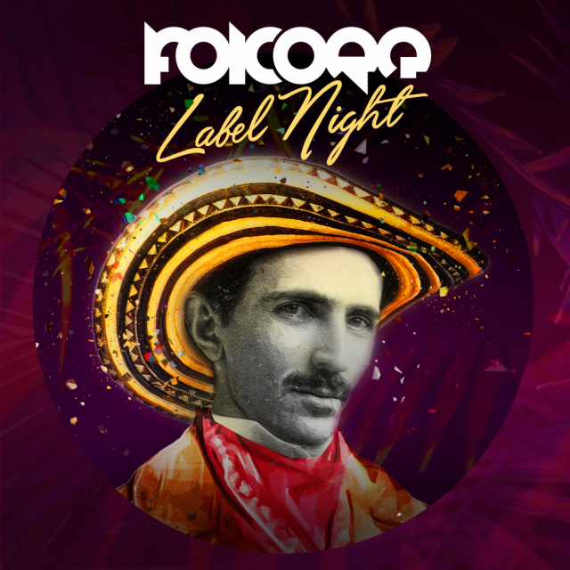 Folcore Label Night Set 30/12/2017