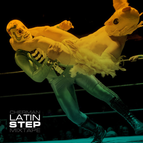 Latinstep · 2011